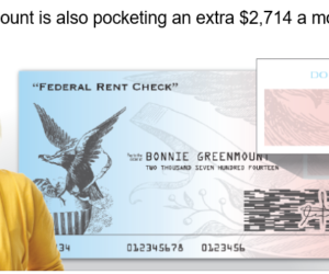 What Are Federal Rent Checks (and Why it Matters)